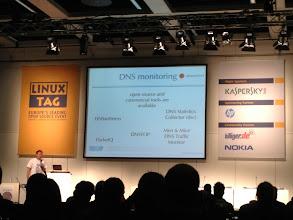 Photo: preventing DNS amplification attacks