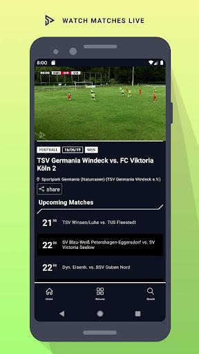 sporttotal.tv - Live Sport Streaming  screenshots 3