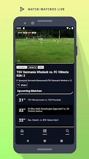 sporttotal.tv - Live Sport Streaming Screenshot