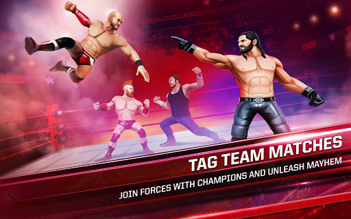 WWE Mayhem 1.4.18 screenshots 11