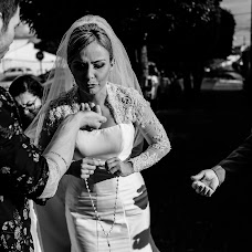 Wedding photographer Dim Alves (dimalves). Photo of 19.12.2017