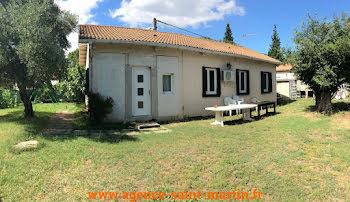 maison à Donzère (26)