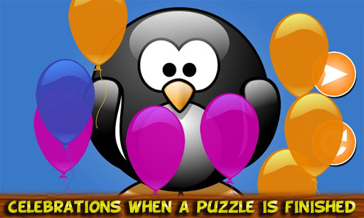 101 Kids Puzzles android2mod screenshots 3