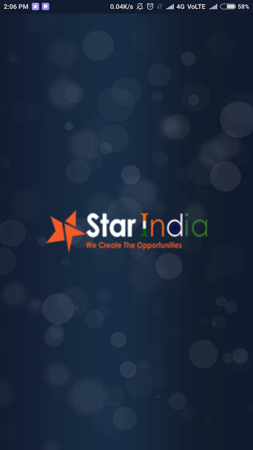 Star India Research- screenshot