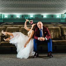 Wedding photographer Sergey Veselov (sv73). Photo of 23.09.2017