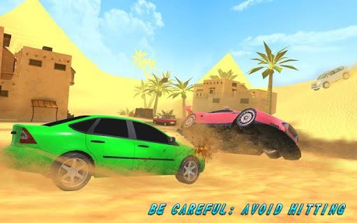 Derby Destruction Car Racing Mania 1.0 screenshots 2