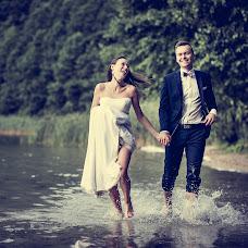 Photographe de mariage Adam Kownacki (akfoto). Photo du 15.09.2016