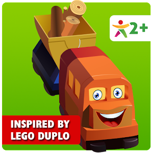 Happy Train Lego Duplo for PC and MAC