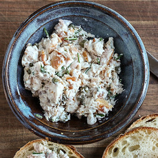 Smoked Trout Appetizer Recipes.