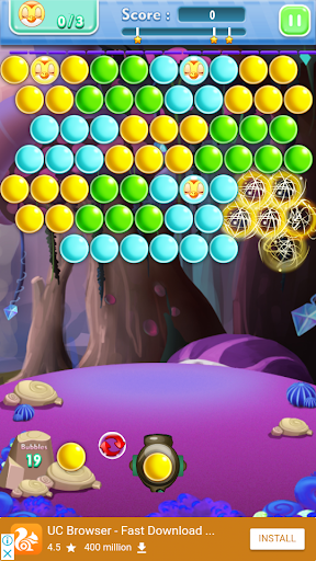Pop: Match color & blast balls 2.3.3 screenshots 3