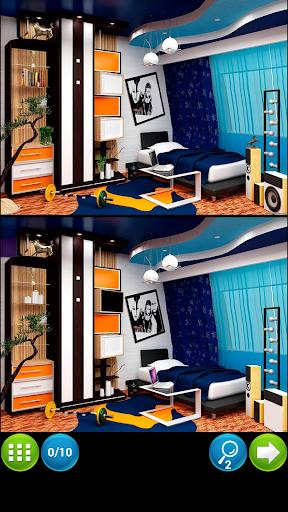 Find Difference apktram screenshots 5