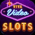 Viva Video Slots - Free Slots! icon