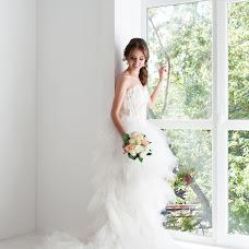 Wedding photographer Aleksandra Kharlamova (akharlamova). Photo of 05.09.2015