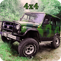 Russian Cars: Offroad icon