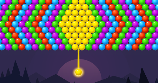 Bubble Rainbow Shooter - Shoot & Pop Puzzle modavailable screenshots 14