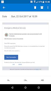 EMS - náhled