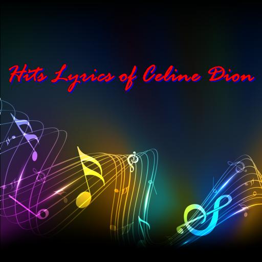 Hits Lyrics of Celine Dion