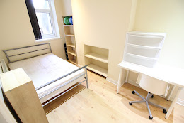 Cathays- 3 Bed Flat- 2 Ensuite