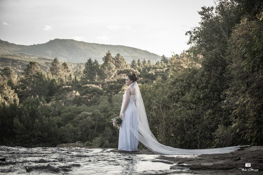 Fotógrafo de casamento Paulo Garcia (paulogarcia). Foto de 31.12.2016