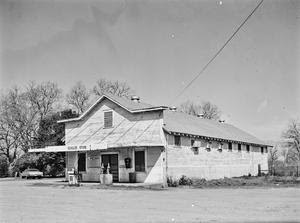 Old Schultze Store