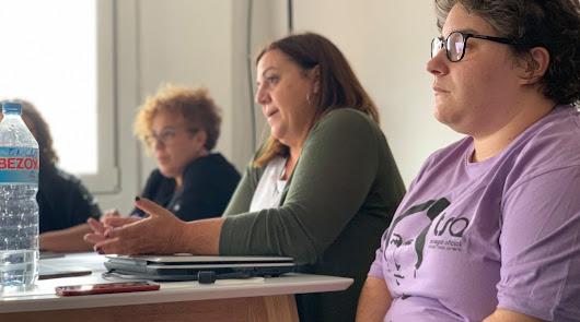 Trabajo Social defiende la actuación en el 'Caso Sergio' y pide más medios