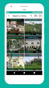 Castles of Slovakia - náhled