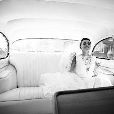 Wedding photographer Katerina Balyuk (egbaluk). Photo of 13.06.2016