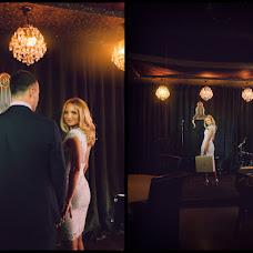 Wedding photographer Oksana Antipova (OksanaVitsan). Photo of 24.04.2015