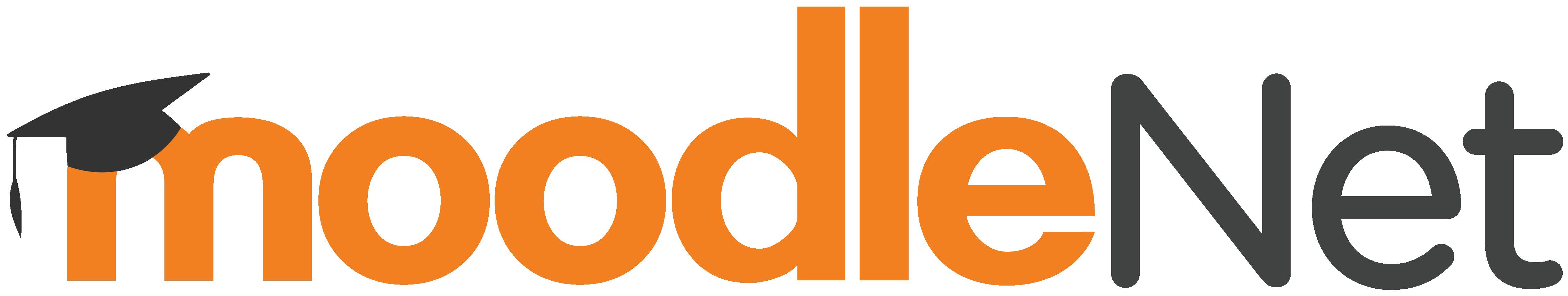 MoodleNet logo