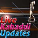 Kabaddi Live Updates icon