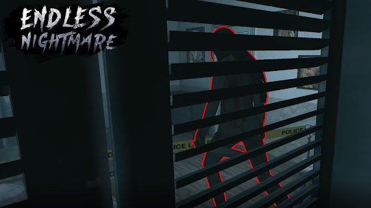 Endless Nightmare: Epic Creepy & Scary Horror Game Mod Apk Download For Android 4