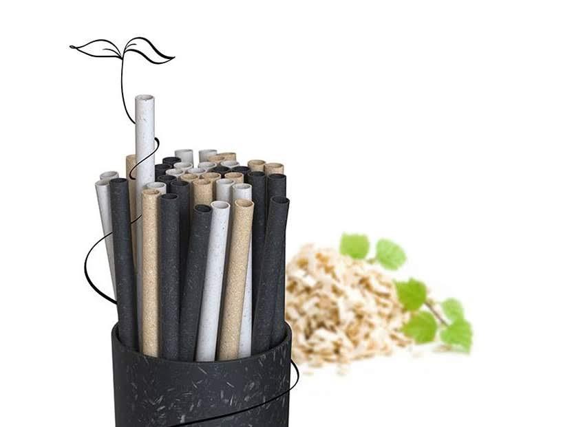 Sulapac®, el material biodegradable que quiere combatir el plástico