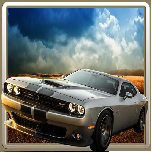 真正的快速競速賽車 賽車遊戲 App LOGO-硬是要APP