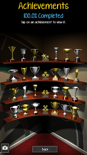Pro Darts 2020 1.29 screenshots 14
