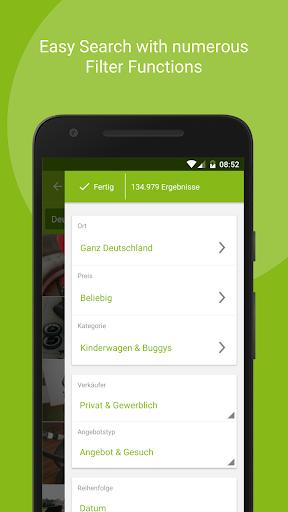 eBay Kleinanzeigen for Germany for PC