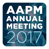 AAPM 2017 Annual Meeting