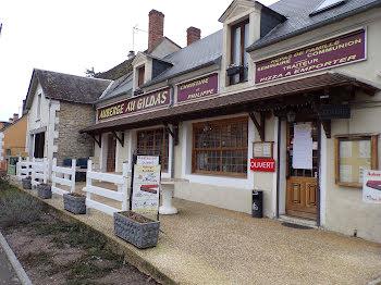 maison à Jouet-sur-l'Aubois (18)