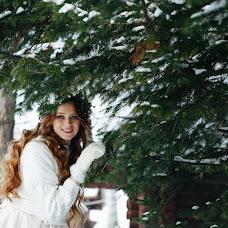 婚禮攝影師Yuriy Emelyanov(KeDr)。26.01.2019的照片