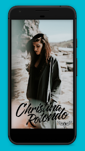 Christina Rotondo - náhled