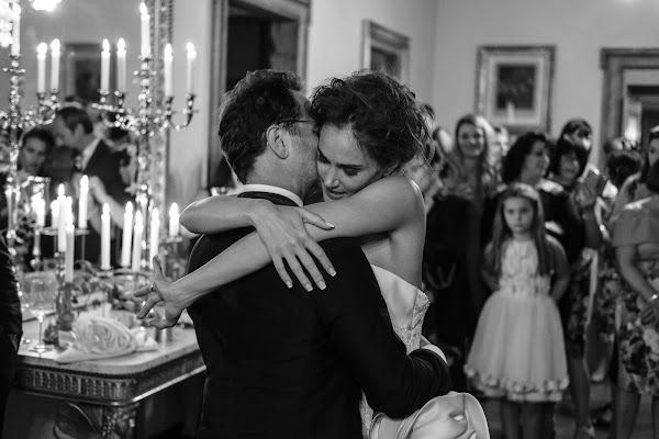 Fotografo di matrimoni Andrea Nuvoloni (andreanuvoloni). Foto del 25.10.2017