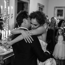 Wedding photographer Andrea Nuvoloni (andreanuvoloni). Photo of 25.10.2017