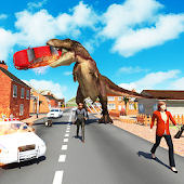 Dinosaur Hunter Sim Dinosaur Games