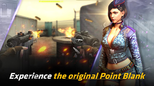 Point Blank: Strike 2.4.6 screenshots 5