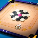 World Of Carrom : 3D Board Game icon