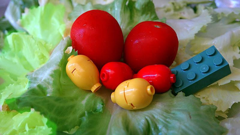 insalata legosa estiva di Marygio16
