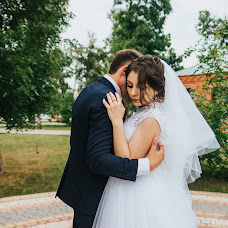 Wedding photographer Irina Sycheva (iraowl). Photo of 23.07.2017