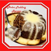 Malva Pudding Recipes