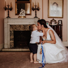 Fotógrafo de bodas Aitor Juaristi (Aitor). Foto del 10.07.2018