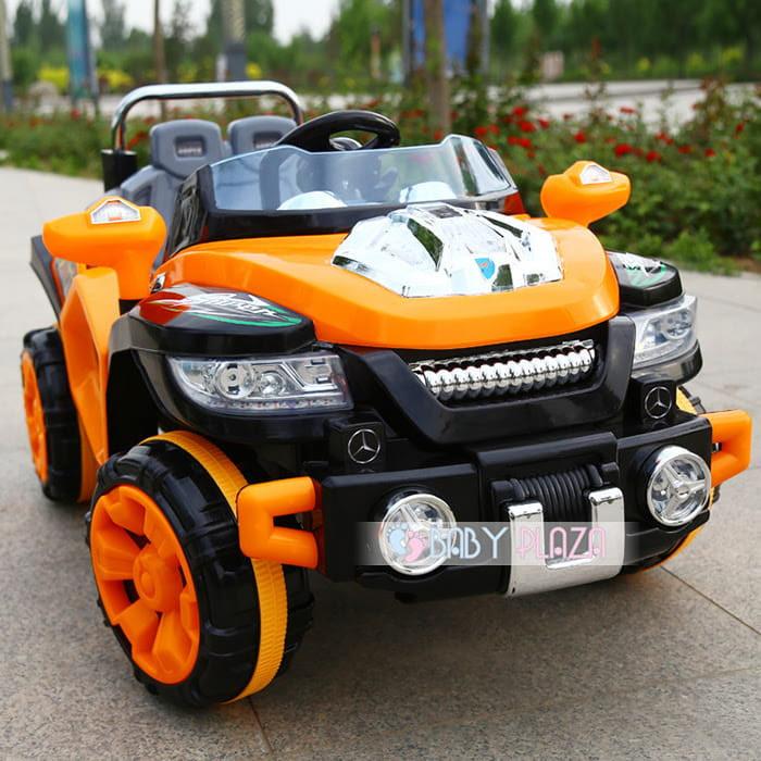 Xe ô tô điện cho bé XB-6866 7