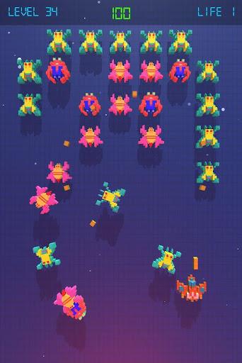 免費下載休閒APP|Worldcraft : Space invaders 3D app開箱文|APP開箱王